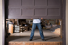 Exclusive Garage Door Service, Santa Ana, CA 714-497-1304